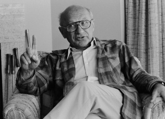 The most influential economist of the past four decades has been Milton Friedman, who did not even believe that government would referee the marketplace.  Friedman, in the tradition of von Hayek, believed that the only legitimate role that government had was to defend the nation, protect private property and regulate the money supply.