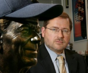 Grover Norquist, inspired by Ronald Reagan, is one of the main anti-tax activists in the United States.  Attitudes about the value and meaning of taxation have a had profound impact on the formulation of climate policies, including the selection of an instrument to administer the carbon price.