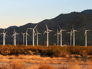 A testament to the power of renewable energy incentives can be found in California's San Gorgonio and Altamont Passes, where the generous PURPA standard offer contracts of the 1980's created an attractive business opportunity for project developers.  Most of California's wind generation portfolio still dates from that period, despite advances in turbine technology.